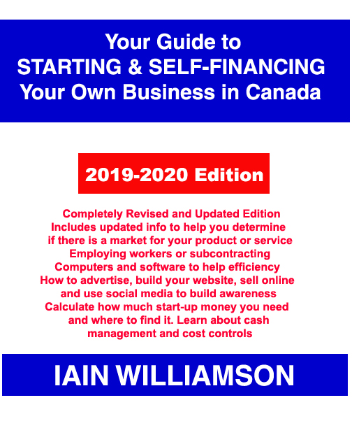 starting financing your business